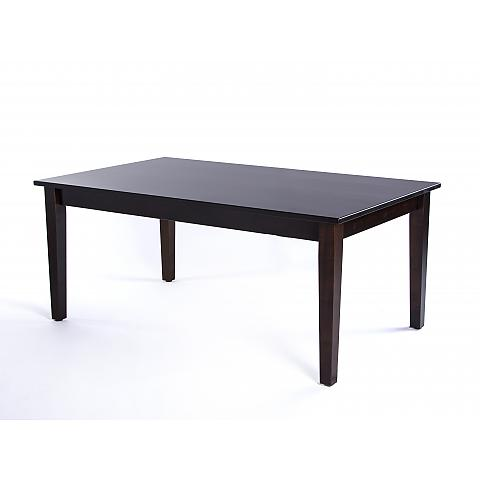 Classic Shaker Dining Table side view