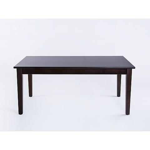 Classic Shaker Dining Table front view