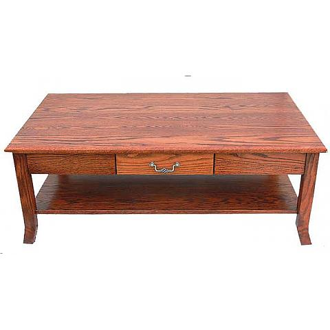 Willow Valley Coffee Table