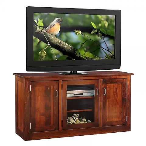 Willow Valley Media Console