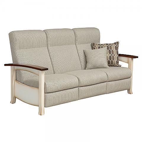 Captiva Recliner Sofa