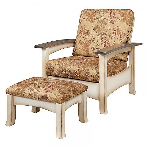 Captiva Ottoman with chair sold separately