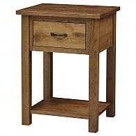 New Providence 1-Drawer Night Stand