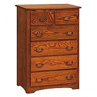 Salisbury Chest of Drawers
