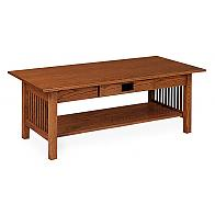 Prairie Mission Coffee Table