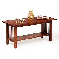 Prairie Mission Condo Coffee Table