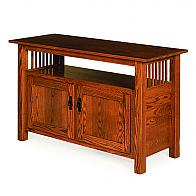Prairie Mission Media Console