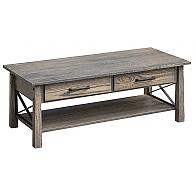 Martic Forge Coffee Table