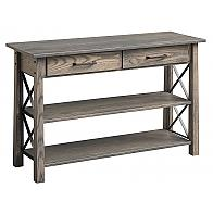 Martic Forge Sofa Table