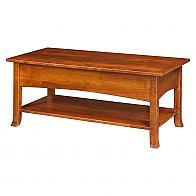 Captiva Coffee Table With Lift Top