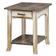 Captiva End Table