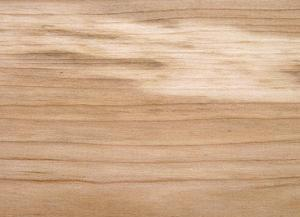 Brown Maple Wood